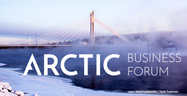 Arctic business forum Rovaniemi 9-10 may 2019