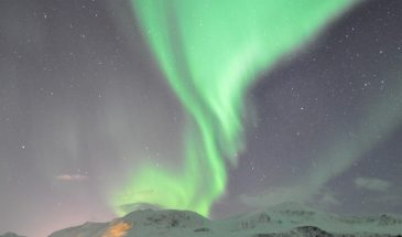 The Mythical Northern Lights- Visit Lapland