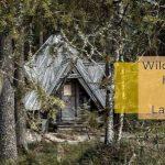 Lapland wilderness huts Finland by Visit Lapland