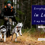 Everyday life in Luosto Finnish Lapland- Visit Lapland blog by Anouska