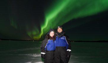 Private Northern Lights Tour in Rovaniemi