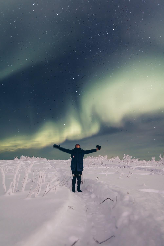 Filippo Dias- Arctic life experience in Finnish Lapland- Visit Lapland Finland