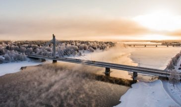 Rovaniemi photography tour Beyond Arctic Visit Lapland Finland