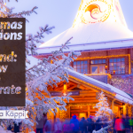 Christmas holiday traditions in Lapland_ How to celebrate in Finland