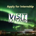 Internship at Visit Lapland - Finland