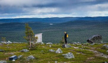 Visit Lapland Virtual Guided Tour – Arctic Summer Adventure 2 days