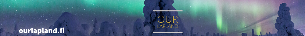 Our lapland website blog Finnish Lapland