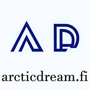 Arctic Dream logo