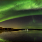 Northern Lights Finland - Travel Visit Finnish Lapland