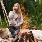 Story of Inka from Rovaniemi, Finnish Lapland- Arctic Lifestyle in the north