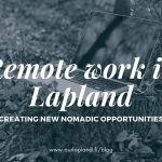 Lapland-Remote-Work-Laptop-Outdoors