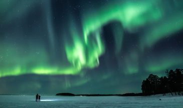 Private Northern Lights Photography Tour