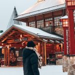 Best christmas vacation in Rovaniemi top 6 things to do By Ronja Tasala - Visit Lapland