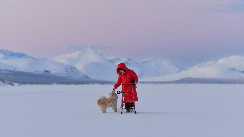 Kilpisjärvi the arctic destination of Lapland - picture by Suvi Mansikka