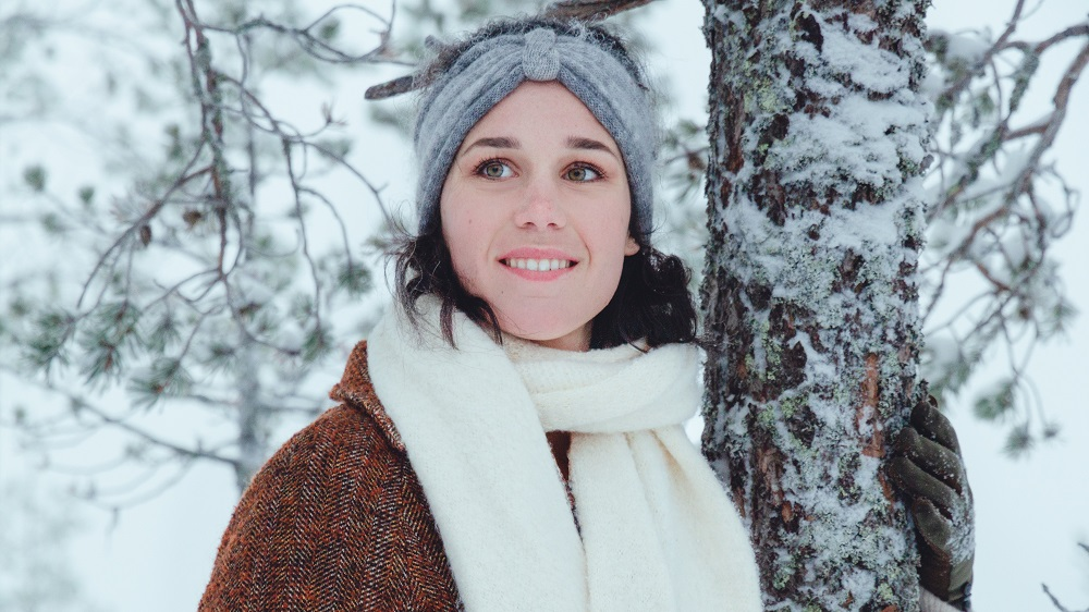 Marion French photographer in Rovaniemi- Visit Lapland Blog