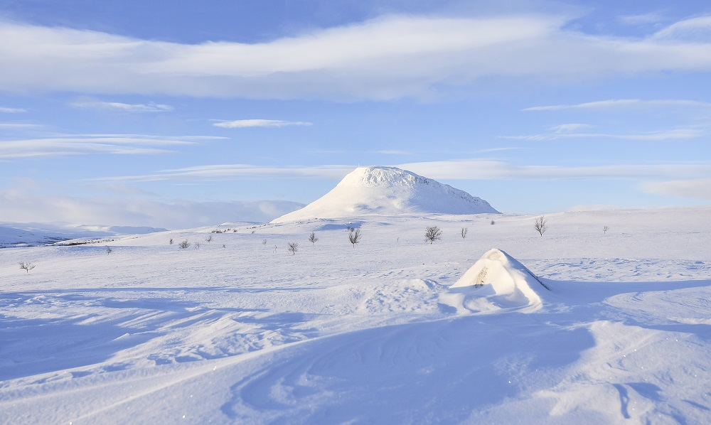 Tips no 6 from a local in Kilpisjärvi Lapland By Suvi Mansikka