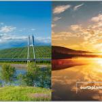 Visit Lapland summer and autumn trip 2021 Finland