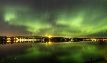 Private Northern Lights Hunting Tour – 4-HOUR
