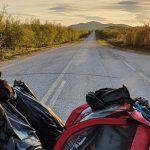 Lapland clean up week trash cleaning Rovaniemi to Kilpisjärvi
