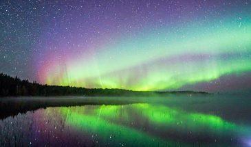 Hunting Aurora – Northern Lights Photography Tour